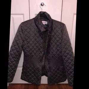 Small Calvin Klein Jacket